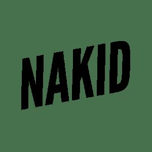 NAKID MAGAZINE - LOGO 2015